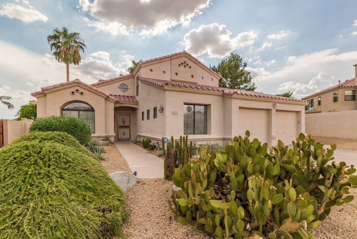 15282 N 92ND Place, Scottsdale, AZ 85260