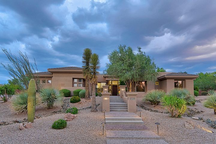 6274 E BENT TREE Drive, Scottsdale, AZ 85266