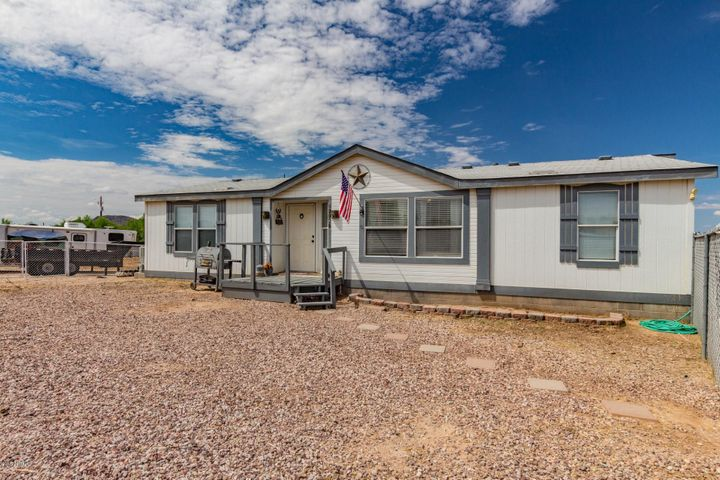 21147 CHEROKEE Street, Buckeye, AZ 85326