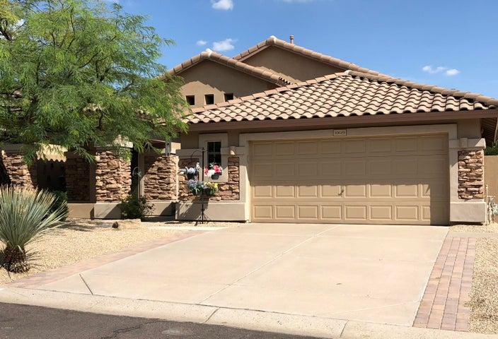 10619 E FIREWHEEL Drive, Scottsdale, AZ 85255