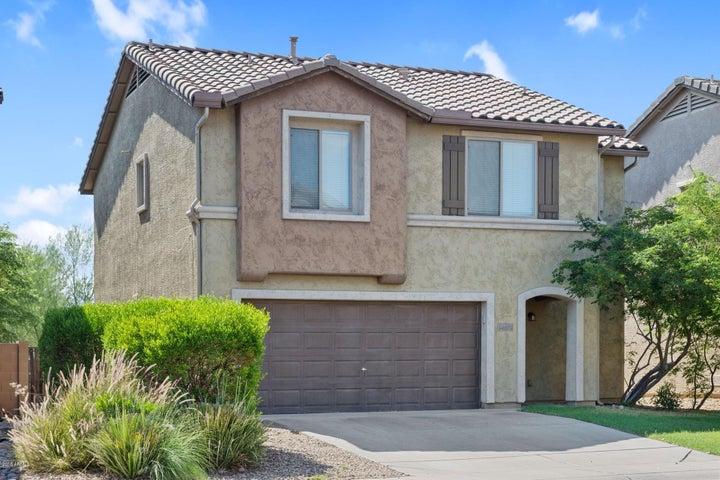 2628 N PALO VERDE Drive, Florence, AZ 85132