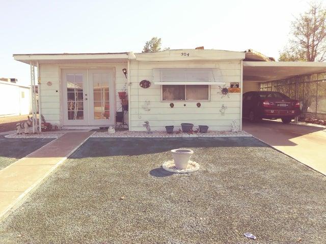 304 S WAYFARER, Mesa, AZ 85204