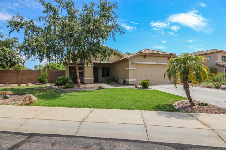 13545 W BERRIDGE Lane, Litchfield Park, AZ 85340