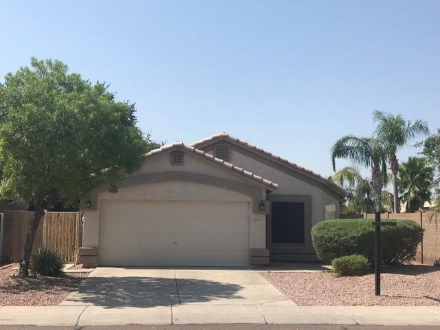 8943 W Deanna Drive, Peoria, AZ 85382