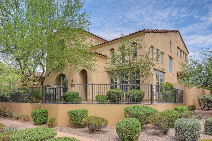 9290 E CANYON VIEW Road, Scottsdale, AZ 85255
