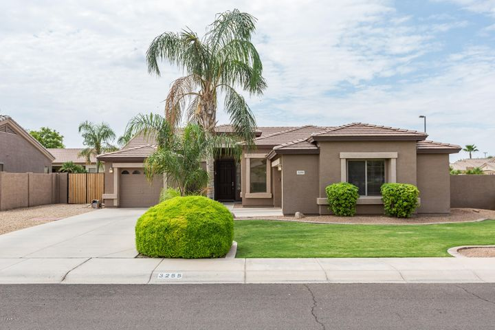 3255 E LOS ALTOS Road, Gilbert, AZ 85297