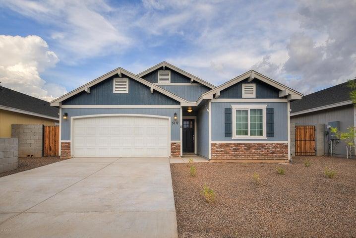 5113 S 11TH Street, Phoenix, AZ 85040
