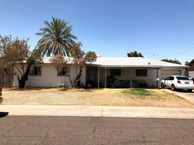 5712 W ROSEWOOD Lane, Phoenix, AZ 85031
