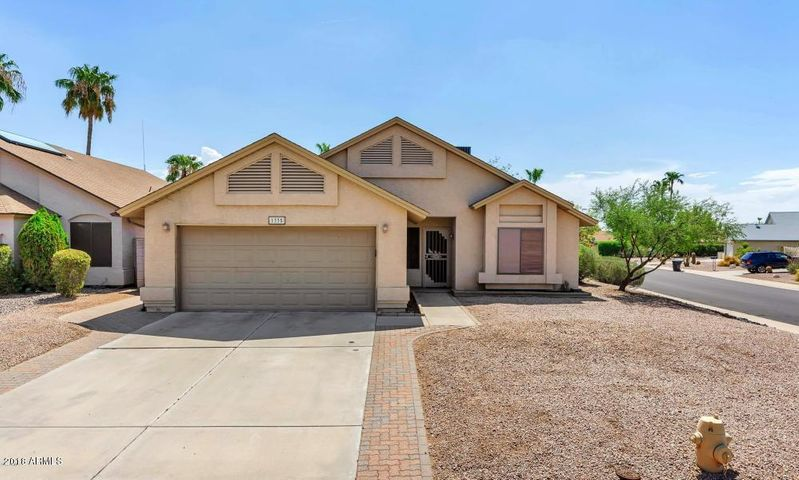1335 N 87TH Street, Scottsdale, AZ 85257