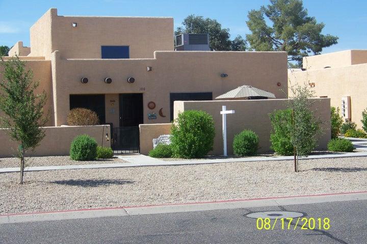 8940 W Olive Avenue, 100, Peoria, AZ 85345