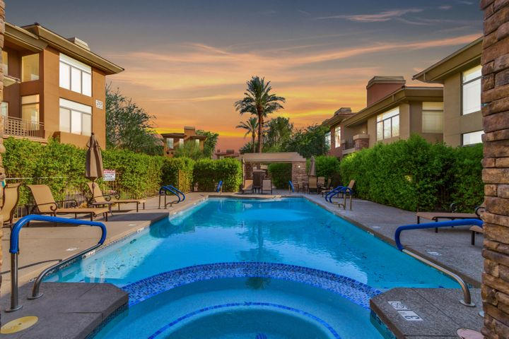 14450 N THOMPSON PEAK Parkway, Scottsdale, AZ 85260