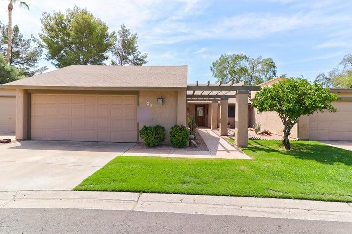 38 LEISURE WORLD, Mesa, AZ 85206