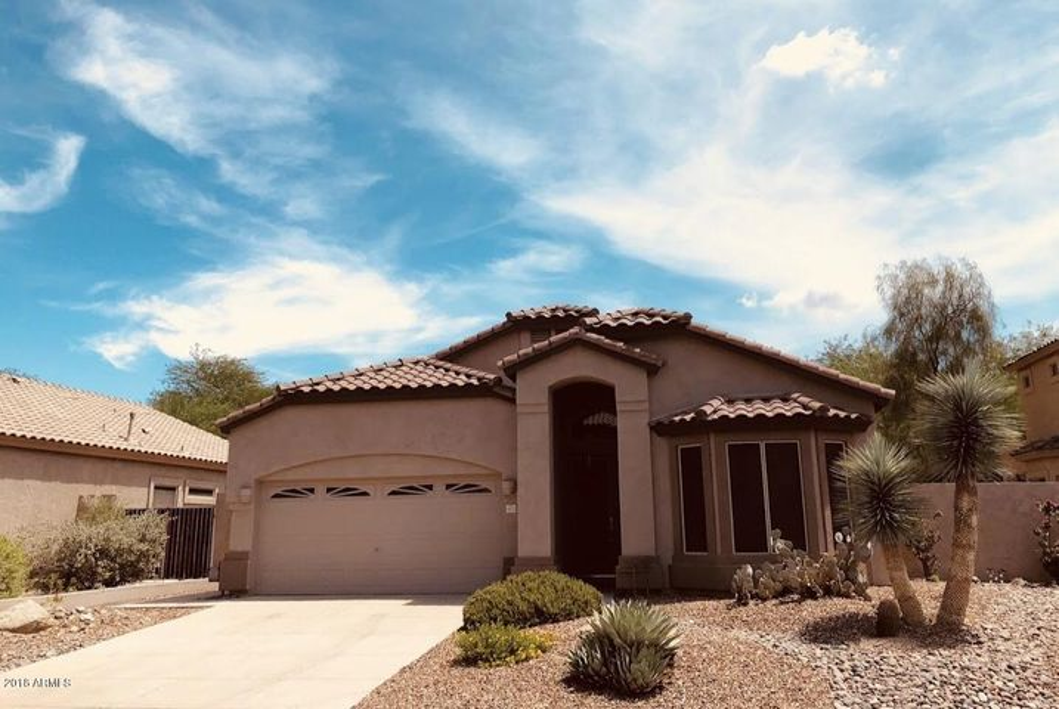 4121 N BOULDER CANYON, Mesa, AZ 85207