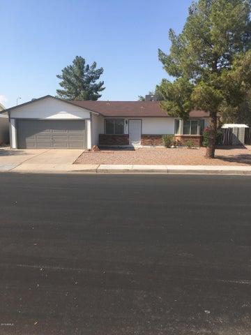 2706 E IMPALA Avenue, Mesa, AZ 85204