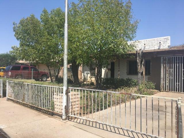 2635 N 55TH Avenue, Phoenix, AZ 85035
