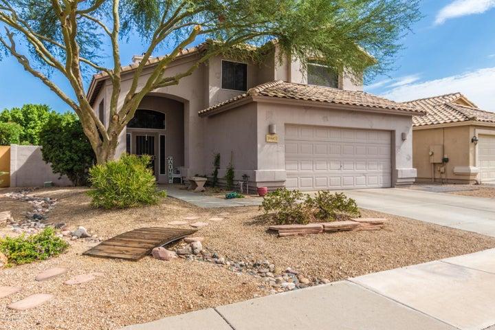 7442 W VIA DEL SOL Drive, Glendale, AZ 85310