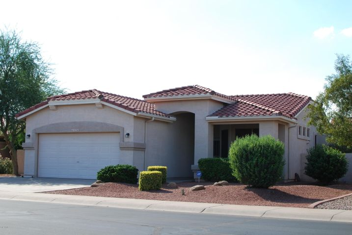 4536 E STRAWBERRY Drive, Gilbert, AZ 85298