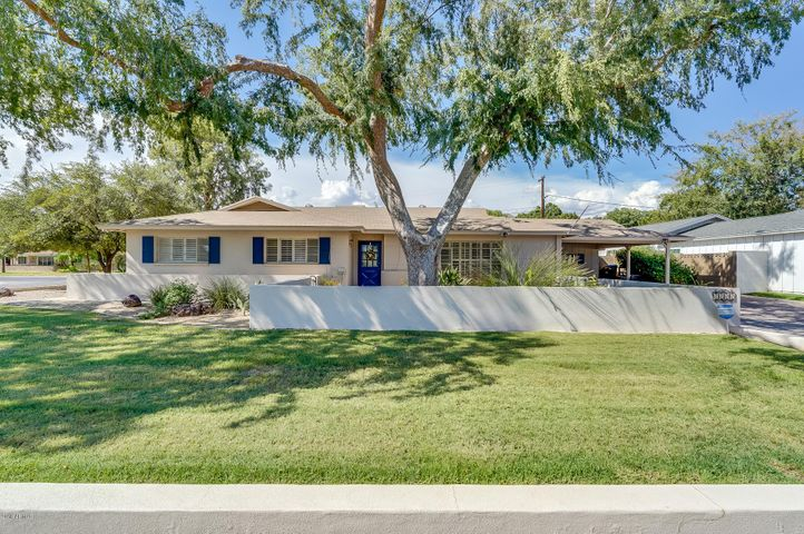 5202 E WHITTON Avenue, Phoenix, AZ 85018