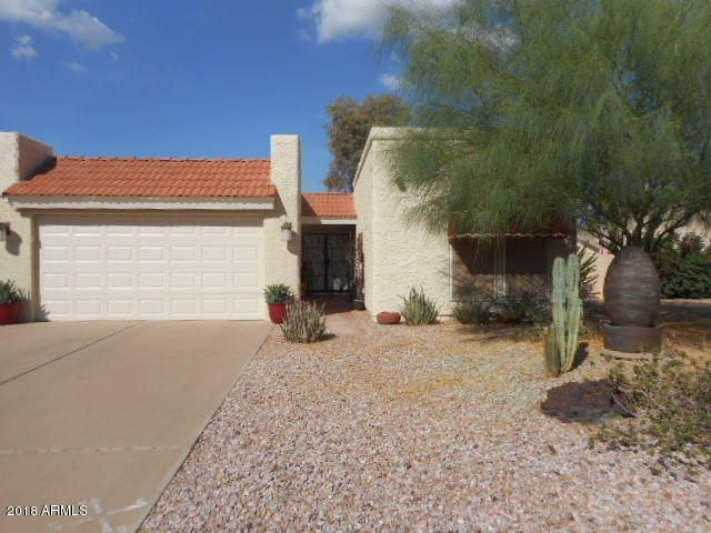 9342 E FAIRWAY Boulevard, Sun Lakes, AZ 85248