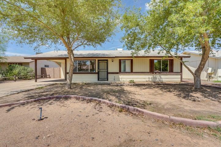 524 W LA DONNA Drive, Tempe, AZ 85283