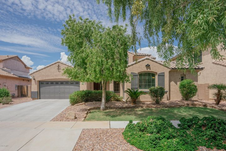 15152 W CALAVAR Road, Surprise, AZ 85379