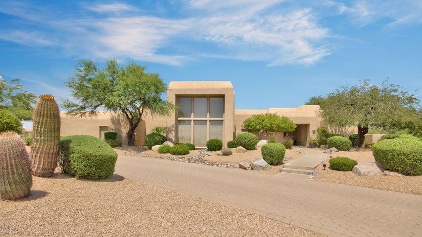 9002 E CHINO Drive, Scottsdale, AZ 85255