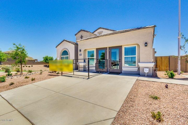 42060 W MANDERAS Lane, Maricopa, AZ 85138