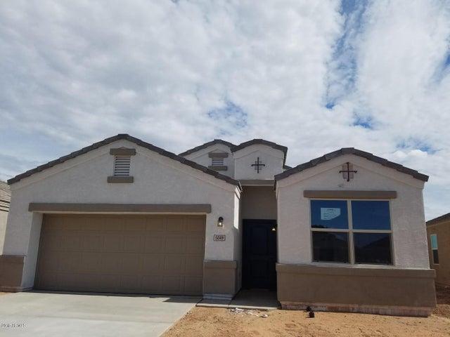 42025 W MANDERAS Lane, Maricopa, AZ 85138