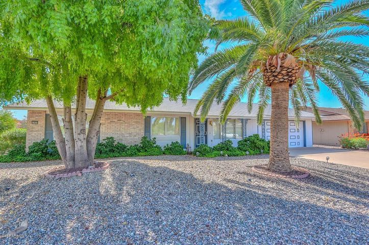 17827 N 132ND Avenue, Sun City West, AZ 85375