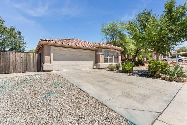 10614 W VIA DEL SOL Drive, Peoria, AZ 85383