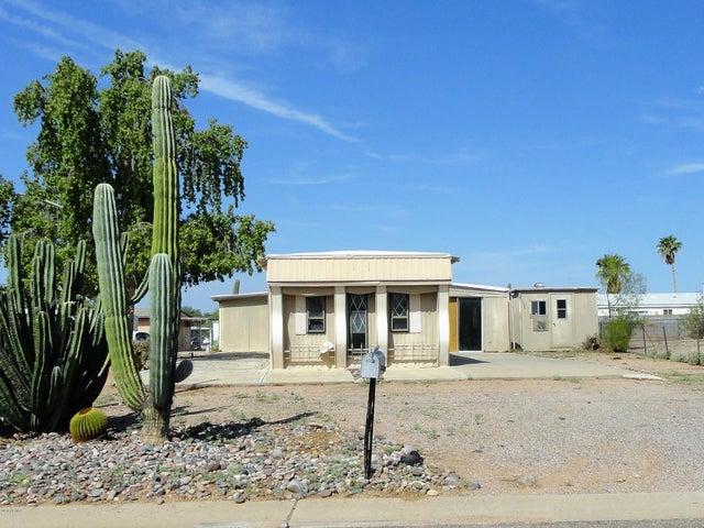 2306 S VISTA Road, Apache Junction, AZ 85119