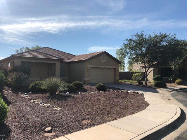 15811 N 168TH Avenue, Surprise, AZ 85388