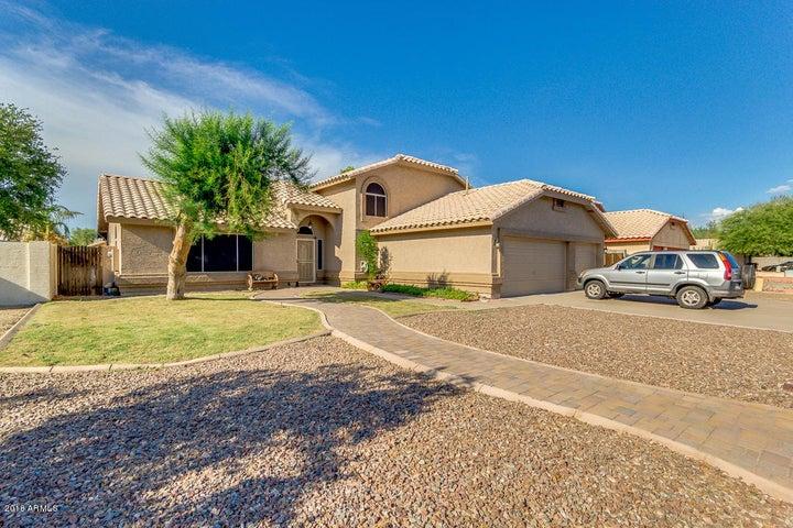 6836 W CHERYL Drive, Peoria, AZ 85345