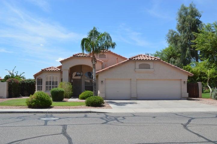 12447 W VERNON Avenue, Avondale, AZ 85392
