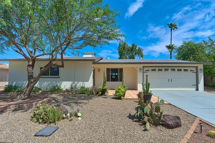 8520 E CLARENDON Avenue, Scottsdale, AZ 85251