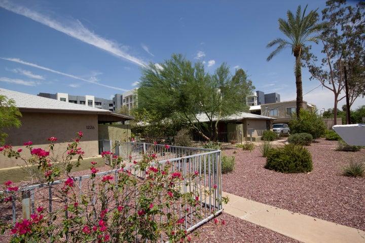 1226-1234 E SPENCE Avenue, Tempe, AZ 85281