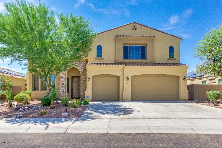 9543 W HARMONY Lane, Peoria, AZ 85382