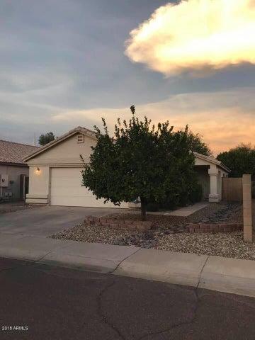 24825 N 36 Avenue, Glendale, AZ 85310
