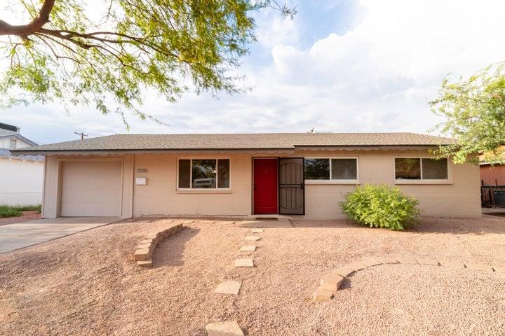 7520 E Kimsey Lane, Scottsdale, AZ 85257