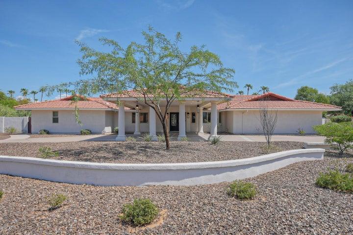 12645 N 85TH Street, Scottsdale, AZ 85260