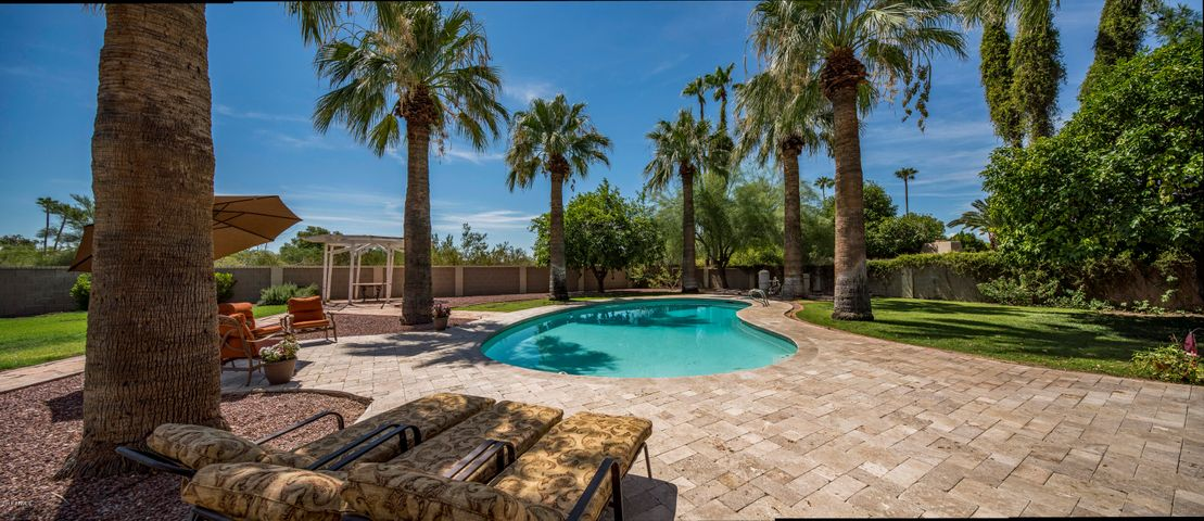 10249 N 58TH Place, Paradise Valley, AZ 85253