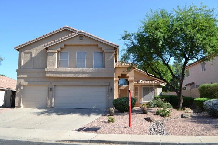 6216 E RIVERDALE Street, Mesa, AZ 85215