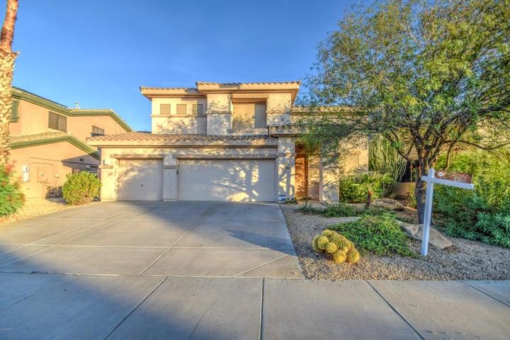 14581 W VERDE Lane, Goodyear, AZ 85395