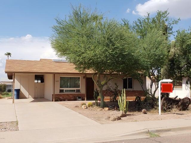 328 W RIVIERA Drive, Tempe, AZ 85282