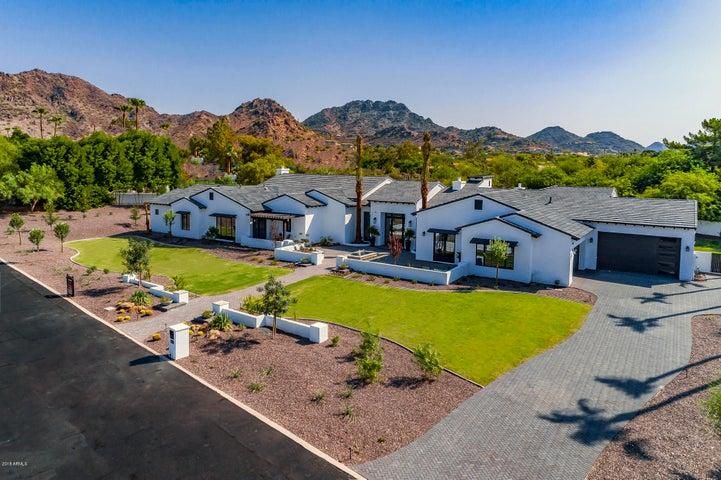6109 N 33rd Street, Paradise Valley, AZ 85253