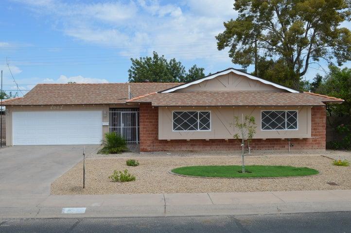 4002 W MCLELLAN Boulevard, Phoenix, AZ 85019