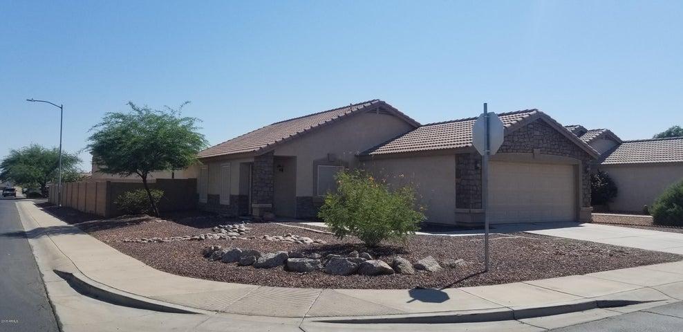 12601 W ASTER Drive, El Mirage, AZ 85335