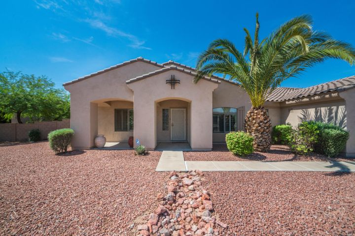 18909 W INDIANOLA Avenue, Litchfield Park, AZ 85340
