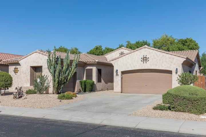 5771 S MESQUITE GROVE Way, Chandler, AZ 85249