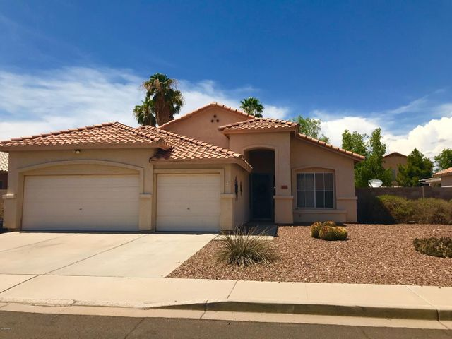 2732 S 157TH Avenue, Goodyear, AZ 85338